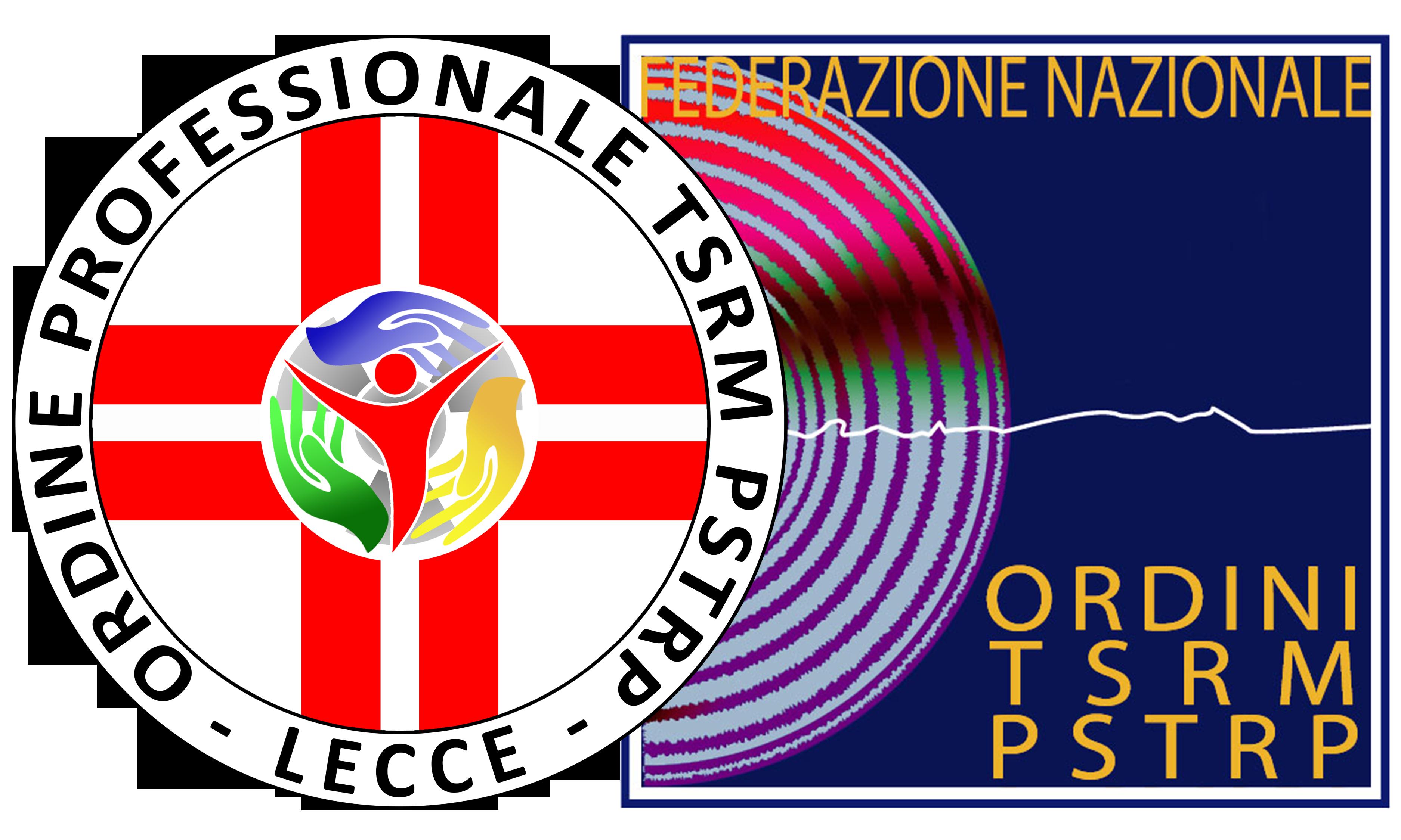 Sito ufficiale dell'ordine dei Tecnici Sanitari di Ragiologia Medica e delle Professioni Tecniche, della Prevenzione e della Riabilitazione di Lecce